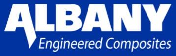 Albany Composites Logo