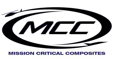Mission Critical Composites Logo